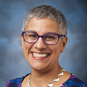 Karen Mary Davalos
