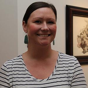 Ashley Holland (Cherokee Nation)